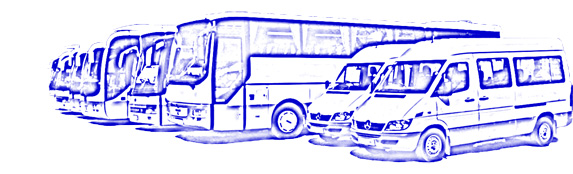 rent buses with coach hire companies from Moldova